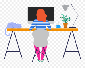 531 5310834 work from home transparent work from home png
